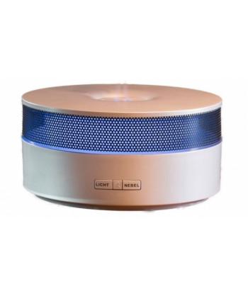 SPA ONE WHITE zvlhčovač vzduchu s měnícími se barvami a Audio a Bluetooth