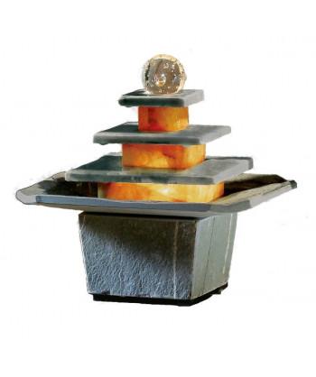 Domácí fontána SELIGER MANDALA