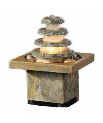 Domácí fontána SELIGER MASAO